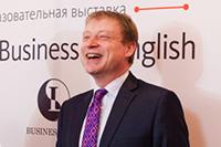 Мартин Дэй, Посольство Великобритании