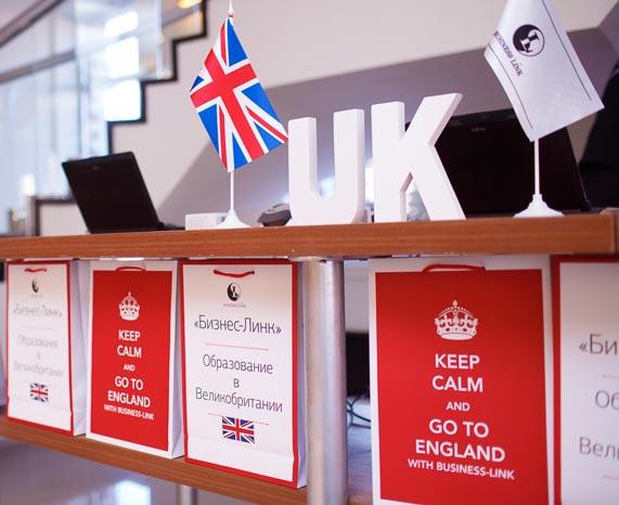Бизнес по-английски