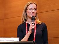 Алина Свидерская