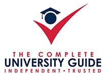 Complete University Guide 2020