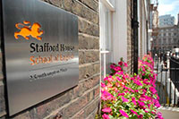 Stafford House School of English
