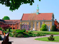 Bishop's Stortford College, Хартфордшир
