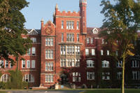 St Lawrence College