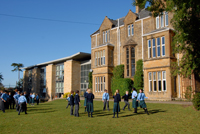 International College Sherborne School
