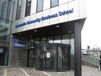 Newcastle University Business School