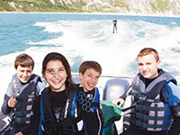 Программа досуга в Harrow House